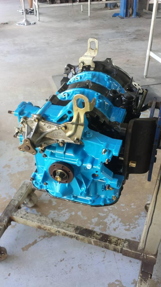Engine Rebuilds   OJ Imports